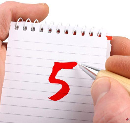 5 dicas para viver bem no ambiente de trabalho