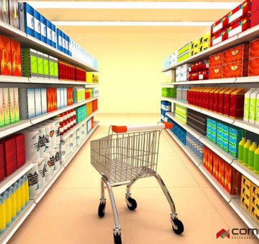 Compart atinge melhores resultados através de técnicas de merchandising