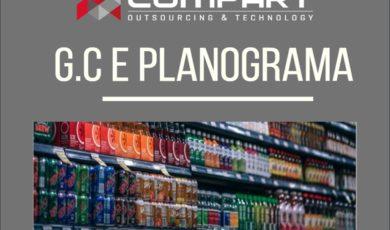 Você sabe a importância do Gerenciamento de Categorias e do Planograma?