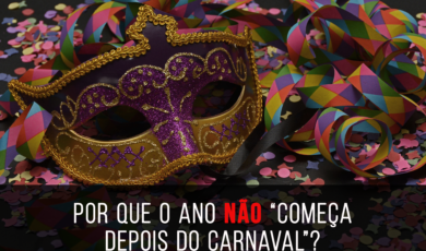 Trade Marketing Ações de carnaval